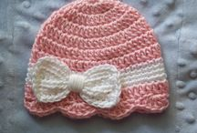 Ideas for hats for the little ones / by Michelle Gonzalez