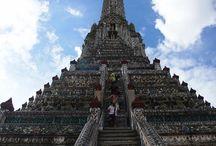 Thailand Travels