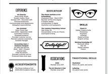 Designs - Resume's