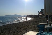 summer  / Volos and pelion