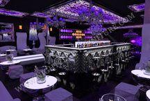 Night strip club