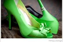 colorful wedding shoes / colorful wedding shoes / by Amy Guild