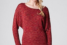 Red Right Now / by Lucky Brand
