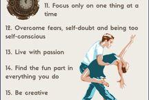 Successful Life Keys