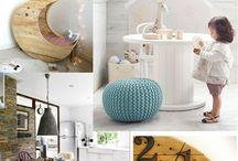Spool Ideas / DIY / by Karen Jackson