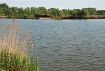 CZECH REPUBLIC / Carp Fishing Lakes and Venues Situated in the Czech Republic.