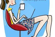 Une Souris Bleue - Le blog / les articles de mon blog