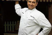 Pasta chef Buddy