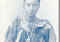 History - African Beauty / Pics of African style, beauty and culture from the past.