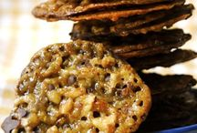 Drop or slice &bake cookies / Cookies