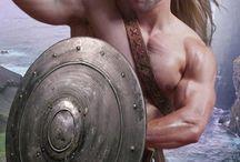 Warrior Inspiration-Men