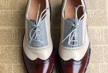 OxfordTipeShoes