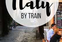 travelling italy