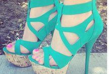 Fashion: Shoes / Zapatos, botas, sandalias y botines que me encantan