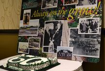 Celebrating our 60th year in 2014