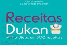 Dukan - Receitas