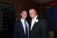 Michael and Lindsays wedding