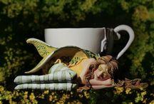 FairyAshes / Fairies, dolls, and fantasy