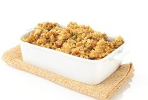 Gluten-Free Side Dishes / You can never have too many sides! Holidays or weeknights, you can find the perfect compliment to any meal.  / by Gluten Intolerance Group of North America