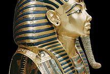 Tutankhamun m.m.