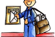 Επαγγέλματα - Professions