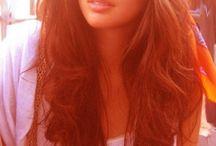 My Hipster Girl Lookbook / by Nafan Sulkhan