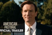 American Pastoral / by LIONSGATE MOVIES