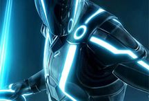 LIFE ON THE GRID / Everything Tron related