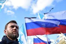 Российское протестное движение