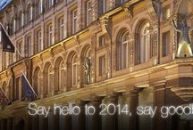 Public Events at Hard Days Night Hotel in 2014 / Wedding Open Evenings , Wedding Fayres, Valentines Dinners , Mothers Day , Festive Events . -all things we hope you may like ... / by Hard Days Night Hotel, Liverpool. UK