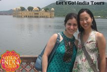 Jal Mahal / Read our blog on Jal Mahal  http://letsgoindiatours.blogspot.in/2016/04/jal-mahal.html