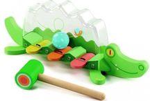 Bebes / Juguetes para el desarrollo de tu bebe en Tiendas Nessie.