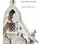 MOTIFS DE LA CULTURE RUSSE / Russian Art, Architecture, Calligraphy, Costumes, Interiors