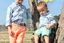 Kids Fashion Styles and Resources / Learn how to get the most bang for your buck when choosing budget-friendly children's clothing, how to coordinate outfits and stretch your wardrobe, and see what's hot in children's fashion.