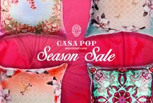 #Casa POP #Wintersale