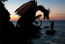 Dragon Magic Series