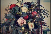 *LT bridal bouquet