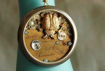 Creative Jewelry / by Rory Triskaideka