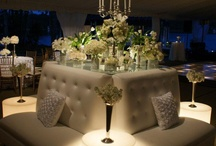 Lounge Decor / by Tammy of Sincerely Yours Events, Inc.