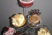 Cupcakes y horneados