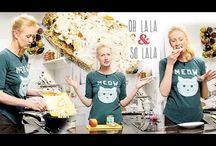 Ohlala und Solala