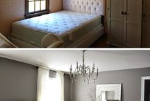 Home Before & Afters