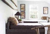 Grandview house: master bedroom