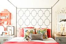 Bedroom / by EurJean Masuda