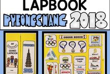 Olympics in school