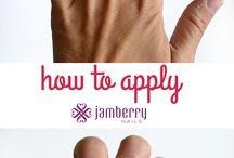 Jamberry Australia