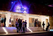 """ESPECTACULO FLAMENCO FUSION EN """"THE NINTH IBIZA"""" / Llevamos el toque de flamenco hasta """"The Ninth"""" la espectacular azotea de la torre del hotel Hard Rock en Playa d'en Bossa en Ibiza"""