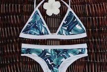 Swim suits <3
