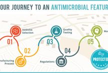 Interested in antimicrobial technology? Read this!