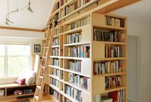 Cool Libraries - Librerie fantastiche